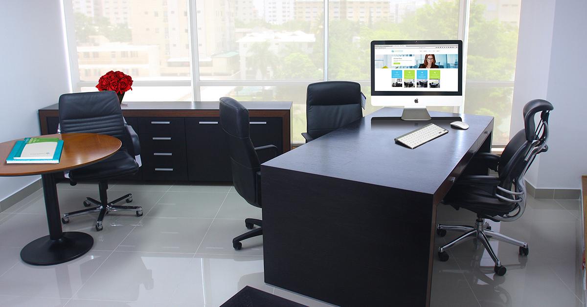 Smart office oficinas virtuales y f sicas en santo domingo for Oficina virtual economica